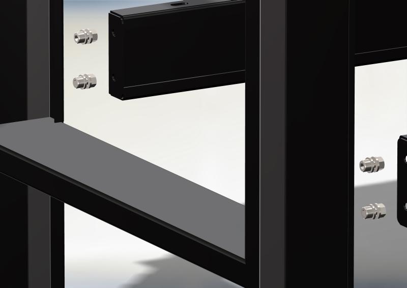 montaz poprzeczek stolu warsztatowego n-3-00-01