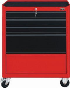 Szafka narzędziowa z 5 szufladami - N-1-03-02