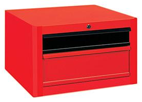 Szafka narzędziowa z 2 szufladami - N-1-05-02