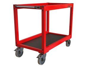 Wózek warsztatowy ciężki - P-2-08-02