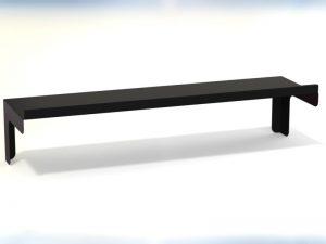 Zawieszka na narzędzia półka - ZWN-11
