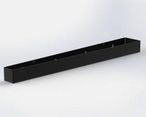 Zawieszka na kpl. kluczy trzpieniowych lub nasadowych - ZW-08