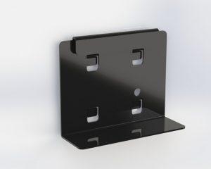 Zawieszka na pojemnik P1 76 x 120 x 55 - ZW-P1