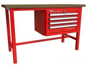 Stół warsztatowy (szer. blatu 1400mm) - P-3-022-01