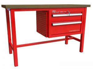 Stół warsztatowy (szer. blatu 1400mm) - P-3-023-01