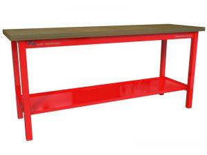 Stół warsztatowy (szer. blatu 1920mm) - P-3-00-01