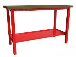 Stół warsztatowy (szer. blatu 1400mm) - P-3-01-01