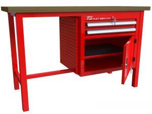 Stół warsztatowy (szer. blatu 1400mm) - P-3-057-01