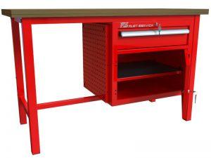 Stół warsztatowy (szer. blatu 1400mm) - P-3-058-01