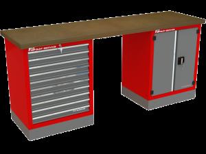 Stół warsztatowy - T-10-40-01