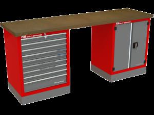 Stół warsztatowy - T-11-40-01