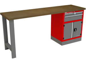 Stół warsztatowy - T-31-01