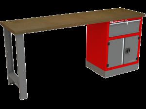 Stół warsztatowy - T-32-01