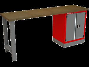 Stół warsztatowy - T-40-01