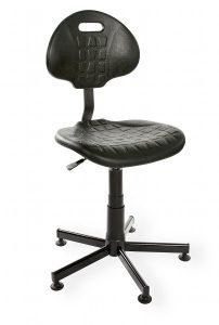 Krzesło przemysłowe PurMax RKW-01