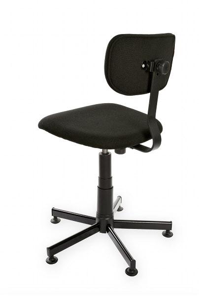Krzesło szwalnicze Black 01 RKW-09