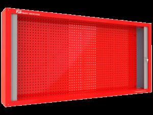Gablota narzędziowa z żaluzją GB207