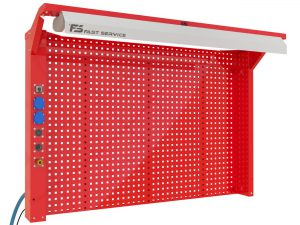 Tablica narzędziowa N140-01-02