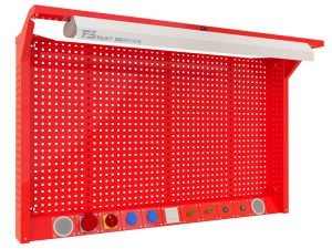 Tablica narzędziowa N157-01-E