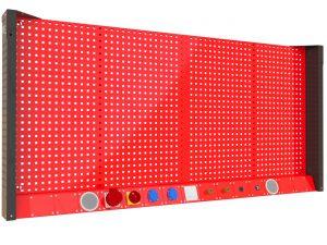 Tablica narzędziowa N196-02-E