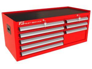 Nadstawka wózka TRUCK z 8 szufladami PNT-150-53