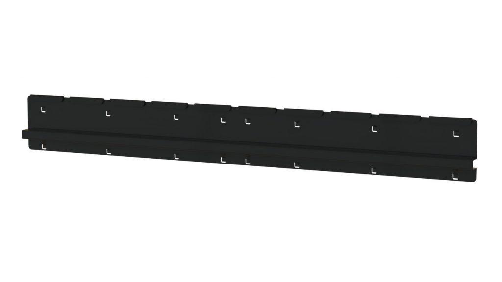 Listwa na 10 pojemników P1 ZW-P1-10