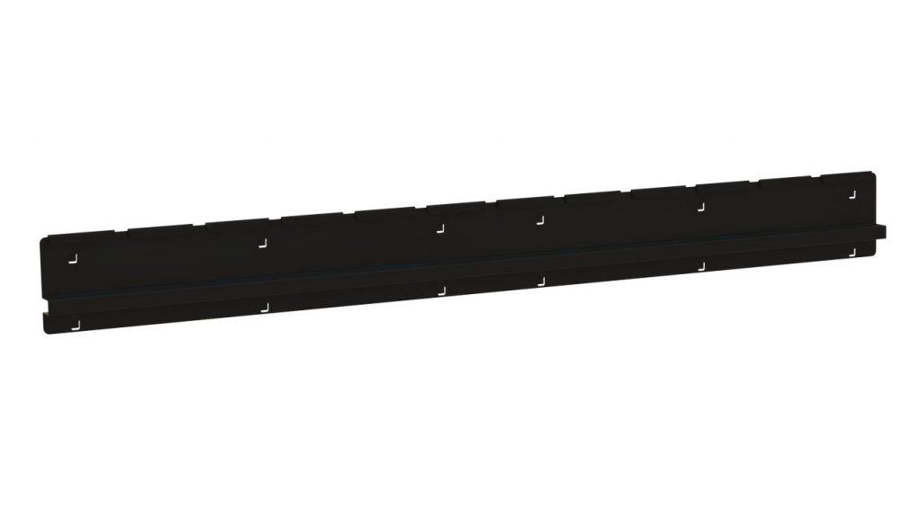 Listwa na 12 pojemników P1 ZW-P1-12