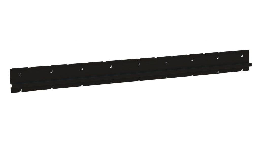 Listwa na 14 pojemników P1 ZW-P1-14