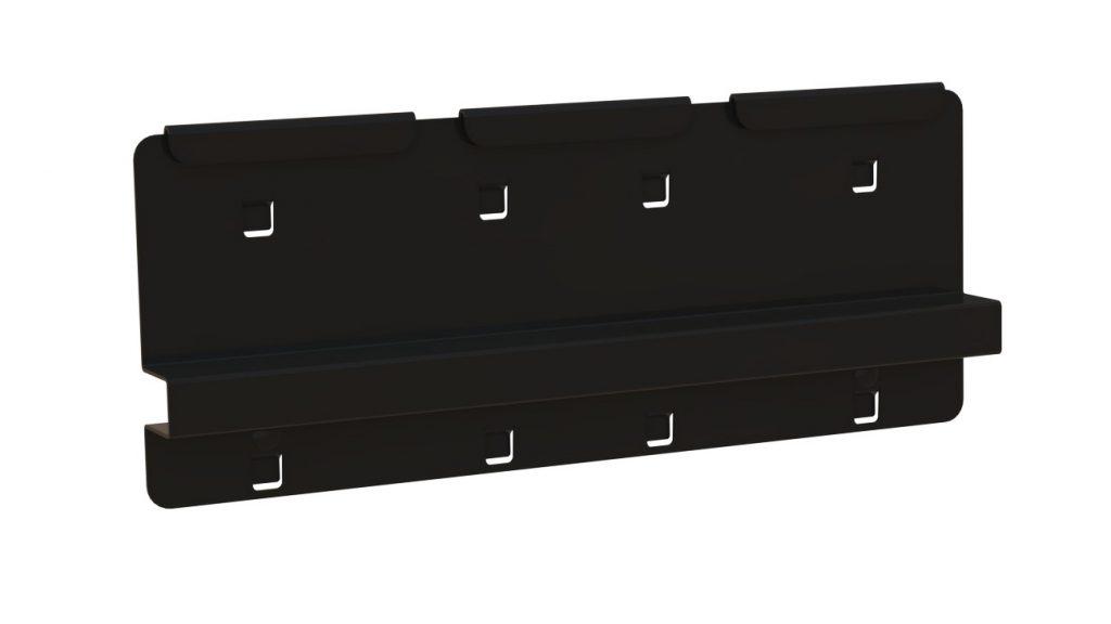 Listwa na 3 pojemniki P1 ZW-P1-3