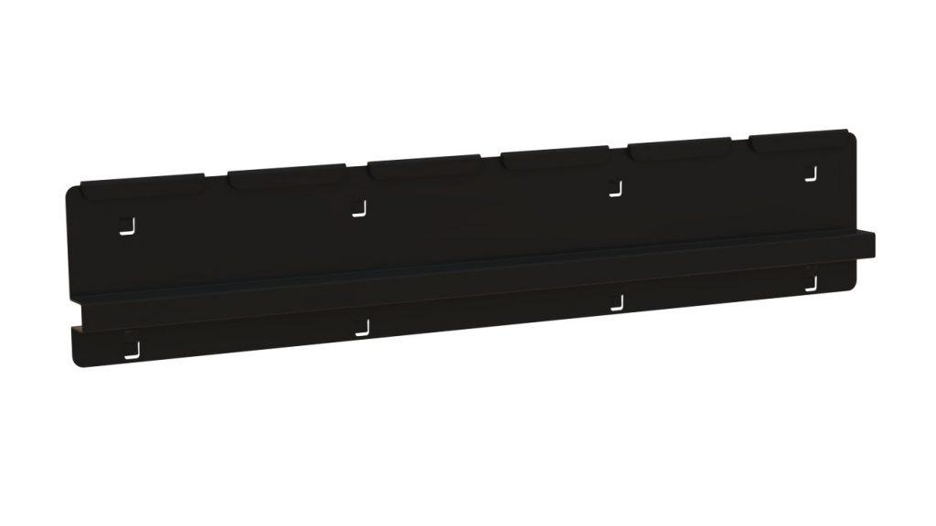 Listwa na 6 pojemników P1 ZW-P1-6
