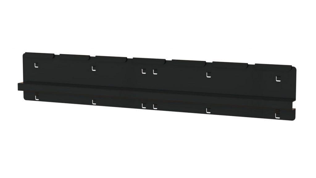 Listwa na 7 pojemników P1 ZW-P1-7