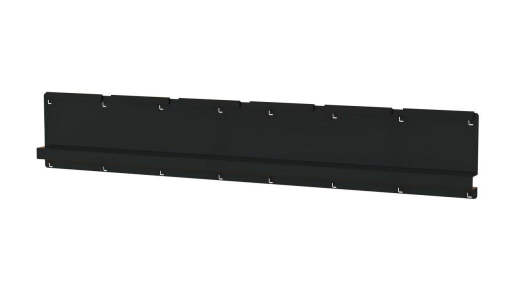 Listwa na 6 pojemników P3 ZW-P3-6