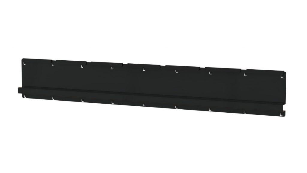 Listwa na 7 pojemników P3 ZW-P3-7